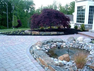 landscaping in Wilmington, Delaware