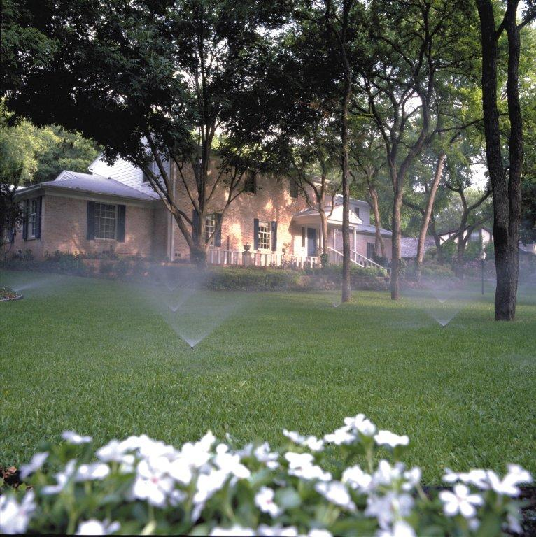 Delaware lawn irrigation systems